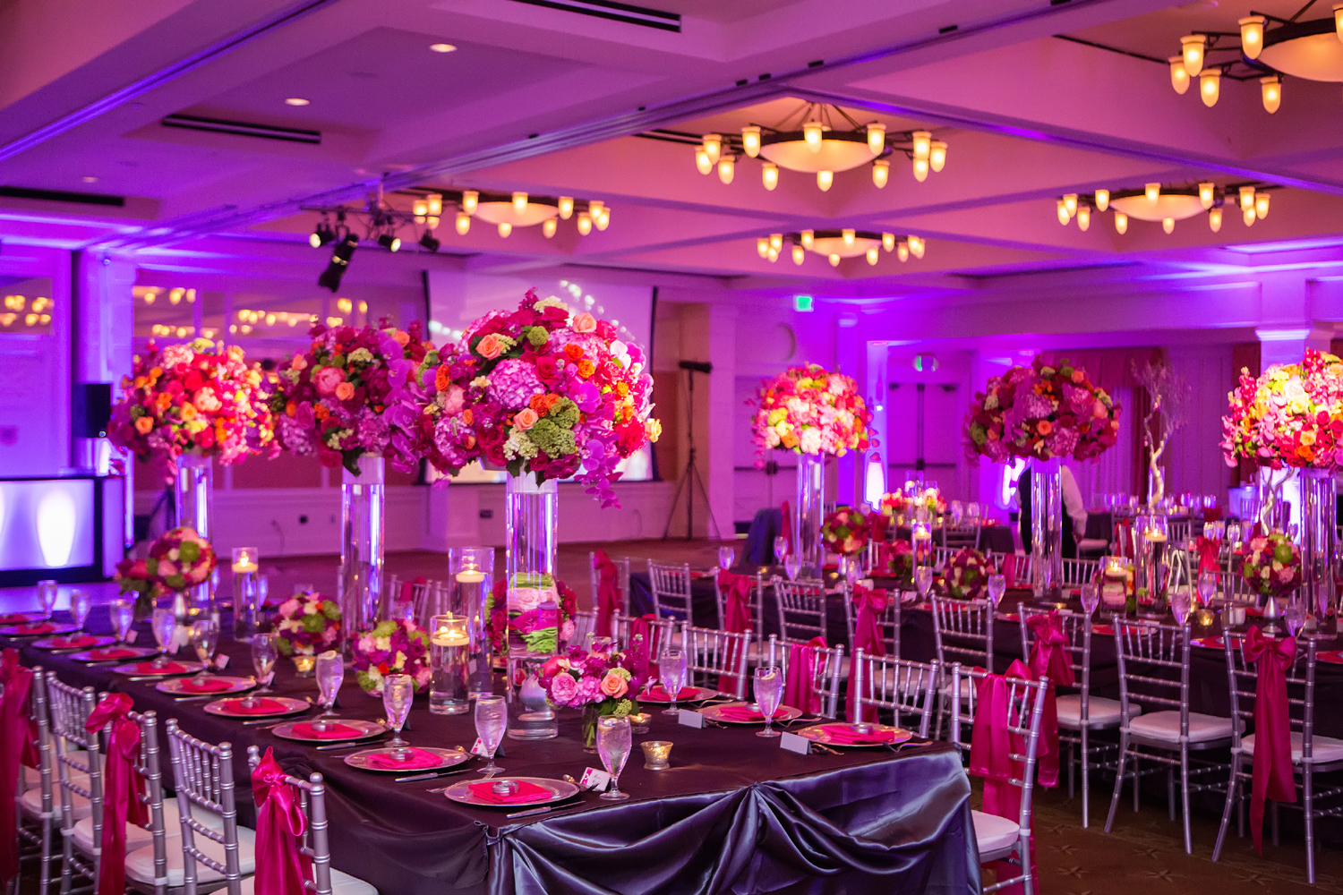 Event planner in Lagos